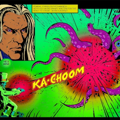 Ka-Choom!