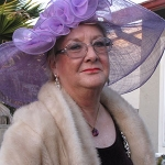 Mary Lou Williams, Secretary